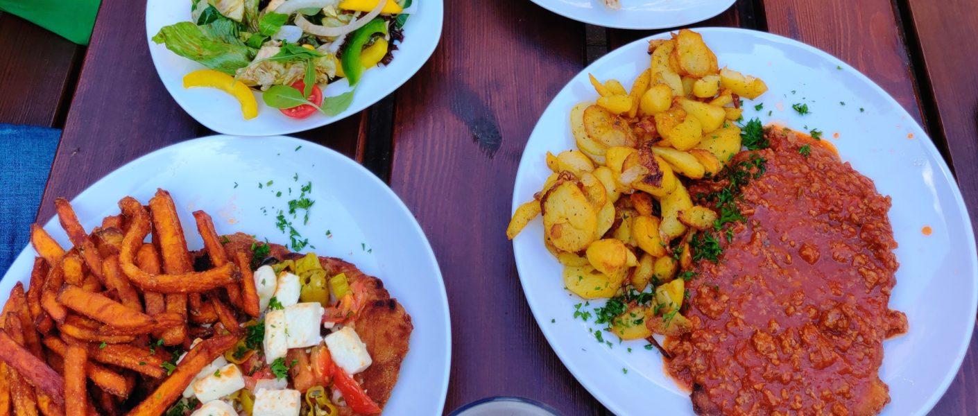 Essen Bensheim