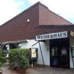 Gaststätte Weiherhaus – Ein Blick über den Tellerrand