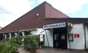 Weiherhaus Bensheim