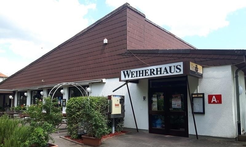 Gaststätte Weiherhaus