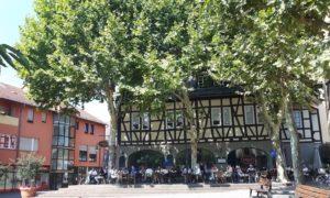 Stadtcafe Bensheim