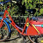 """Das Fahrrad """"T.I.C.S."""""""