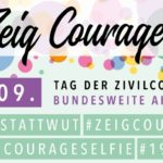 Tag der Zivilcourage in Bensheim