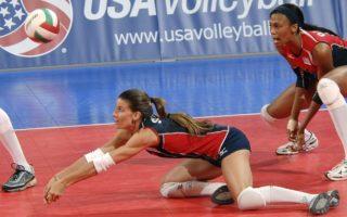 Volleyball WM