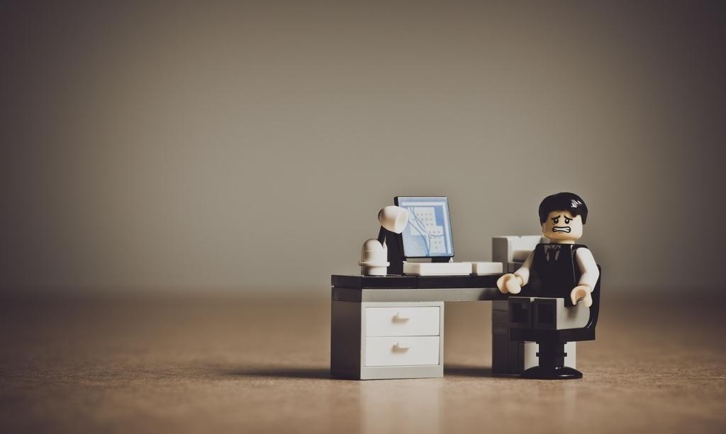 Veränderungen im Beruf – Neuer Job, neue Chance?