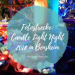 Fotostrecke – Candle Light Night 2018 in Bensheim