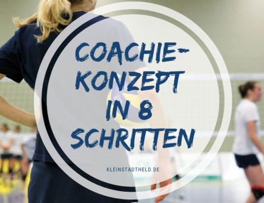 Coachie-Konzept