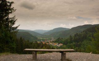 Harz - Aussicht