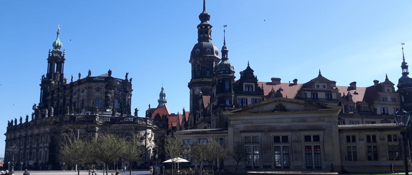 Dresden 2019