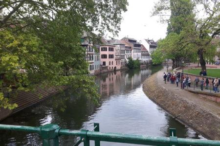 Straßburg 2019