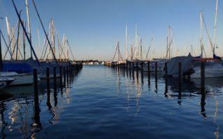 Hafen Konstanz Bodensee
