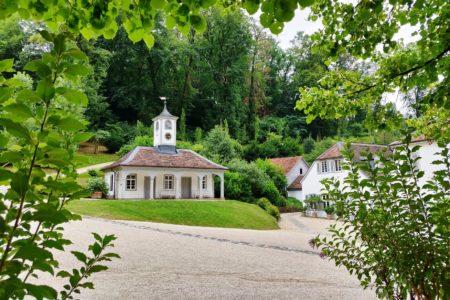 Fürstenlager Auerbach