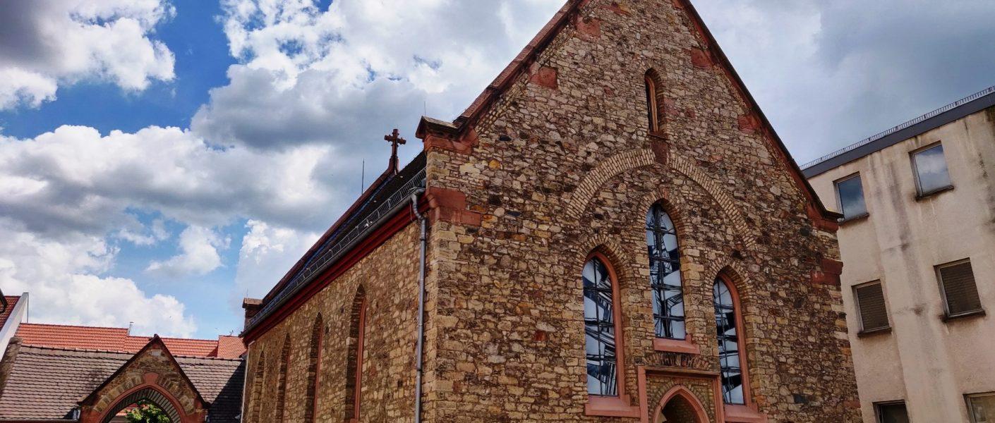 Historischer Stadtrundgang Bensheim