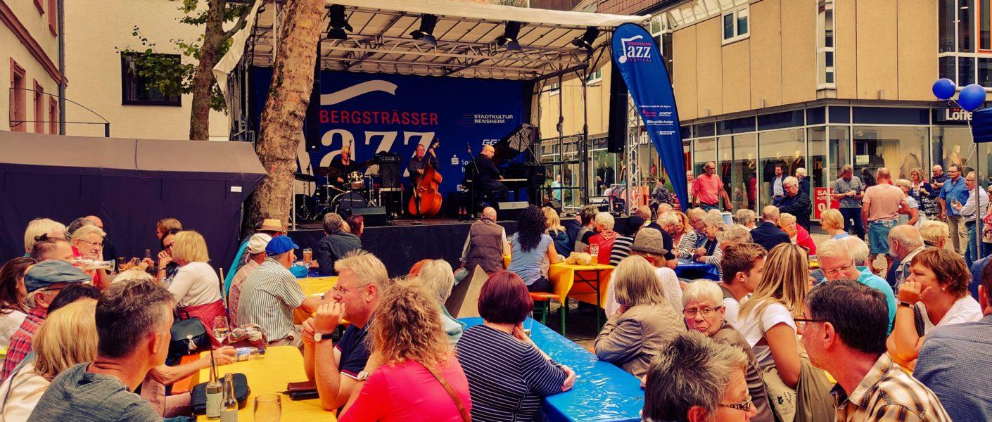 Regionalmarkt Bensheim