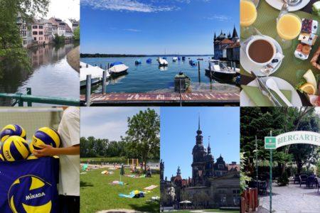 Wetter Bensheim 7 Tage