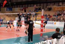 DVV Pokal VCW-SWE