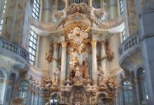 Orgel Frauenkirche